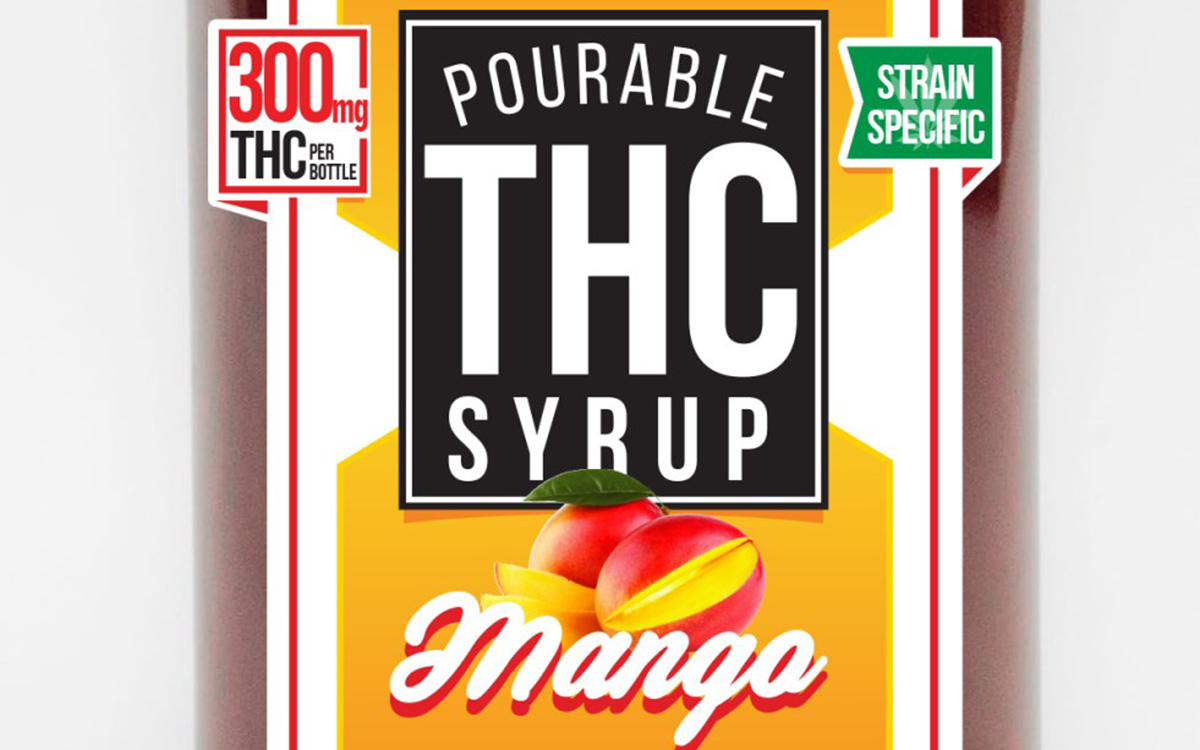 Review: Pourable THC Syrup From Baked Bros. 4
