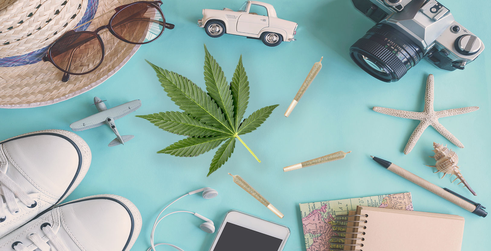 Cannabis Culture Abroad: What to Know Before You Light Up on Foreign Soil