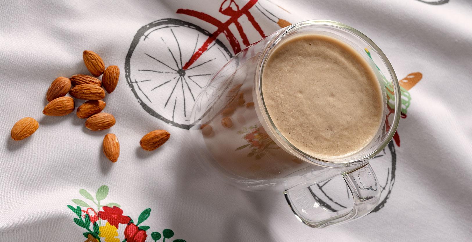 Infused Bulletproof Coffee Recipe