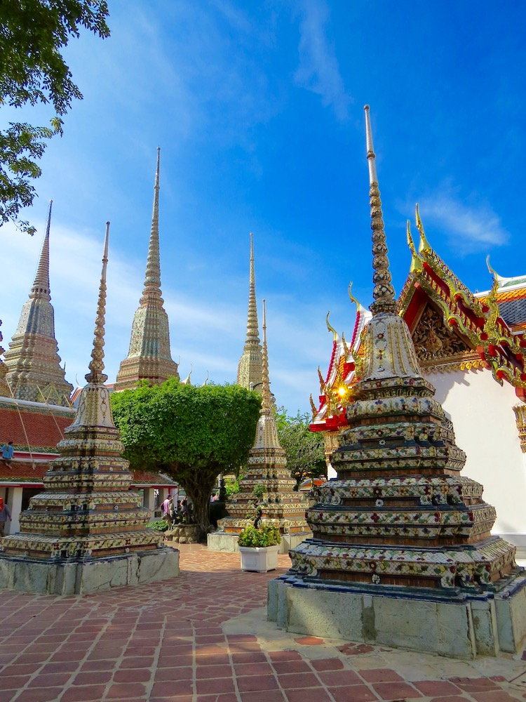 An Experienced Expat on Culture Shock in Thailand
