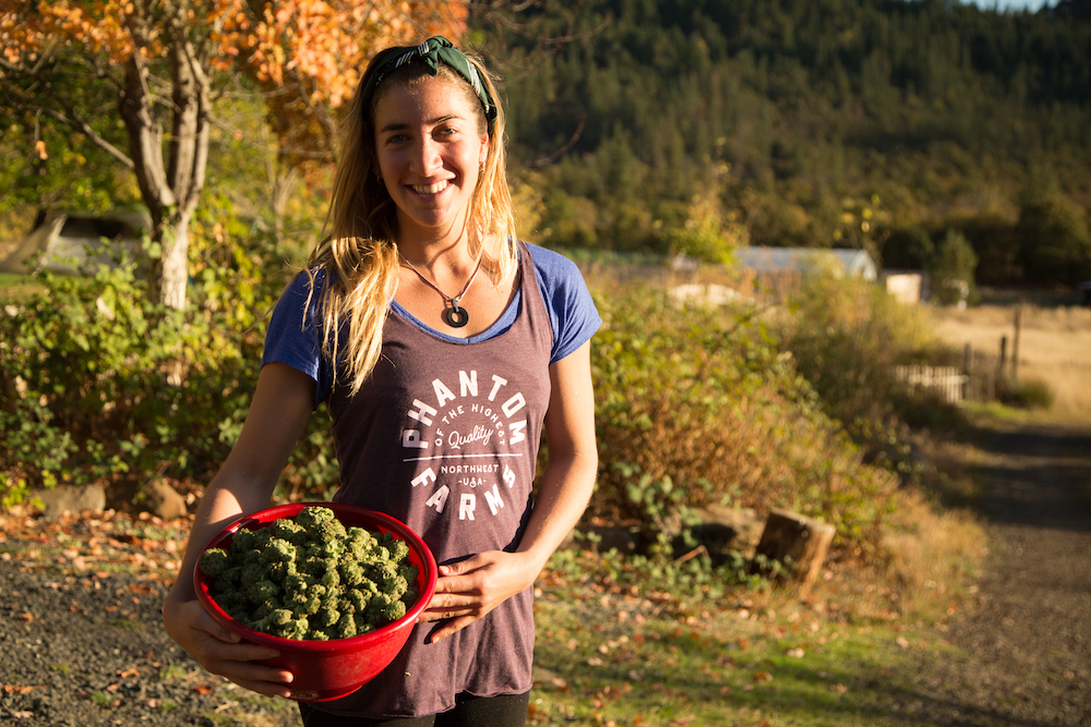DOPE Looks to Phantom Farms as a Window into a Sustainable Future