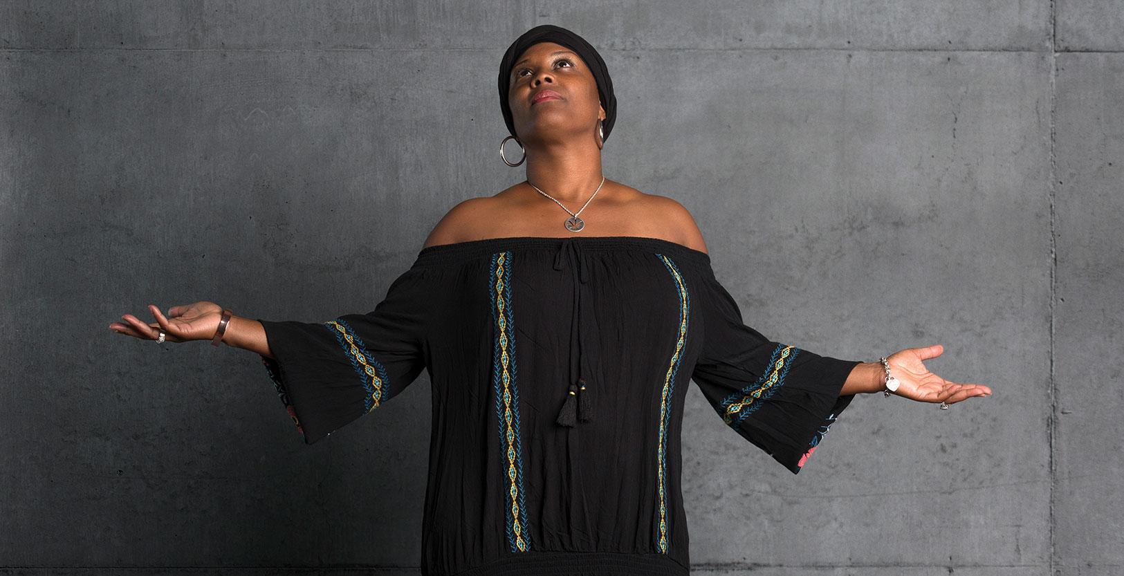Marvina Thomas: Nurse By Trade Still Healing Others