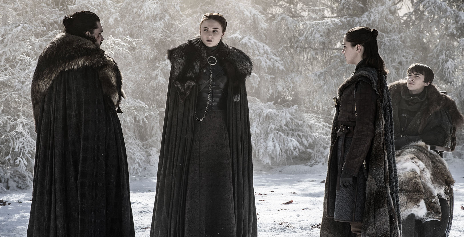 "DOPE Recap | ""The Last of the Starks"""