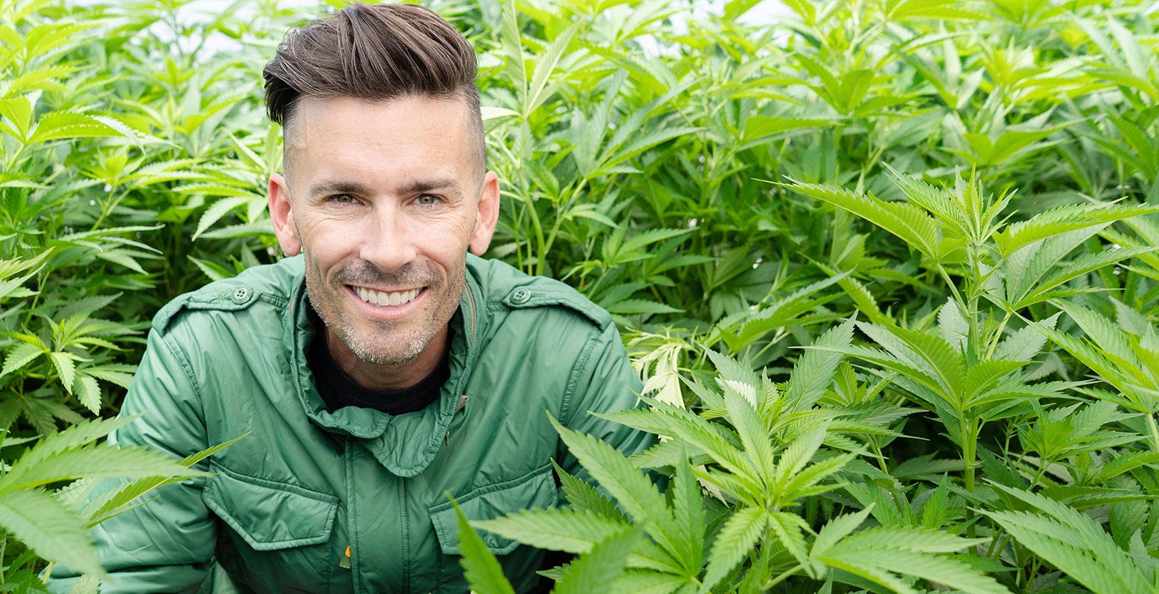 DOPE Interviews | Christian Cannabis Founder Craig Gross