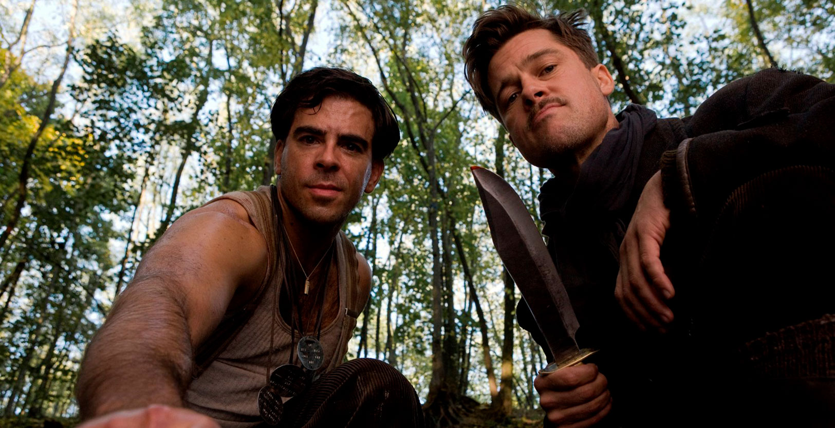 "Tarantino Countdown: Revisiting ""Inglourious Basterds"""