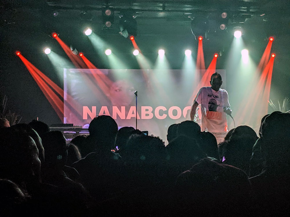 In Depth with NanaBcool
