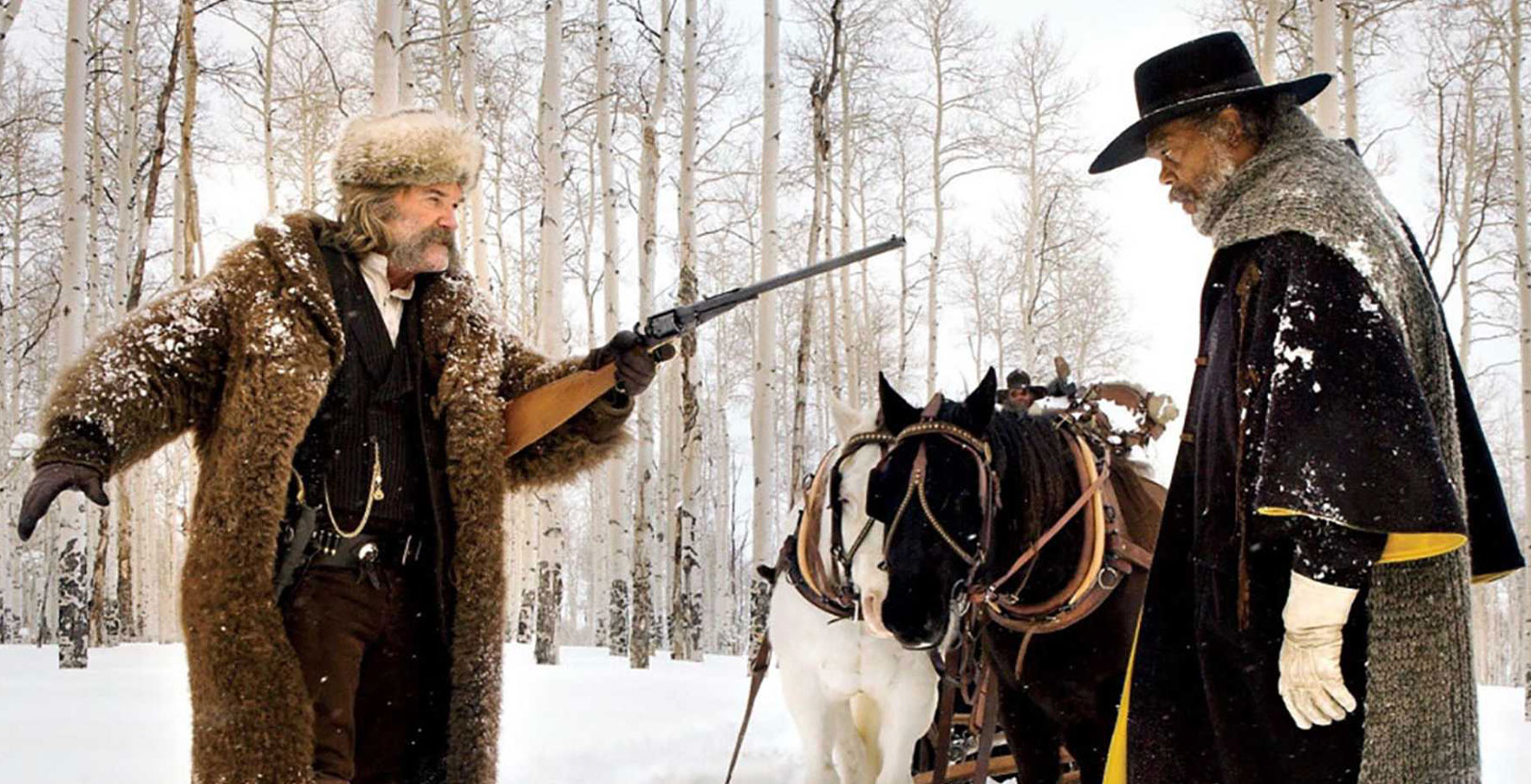 "Revisiting ""The Hateful Eight"""